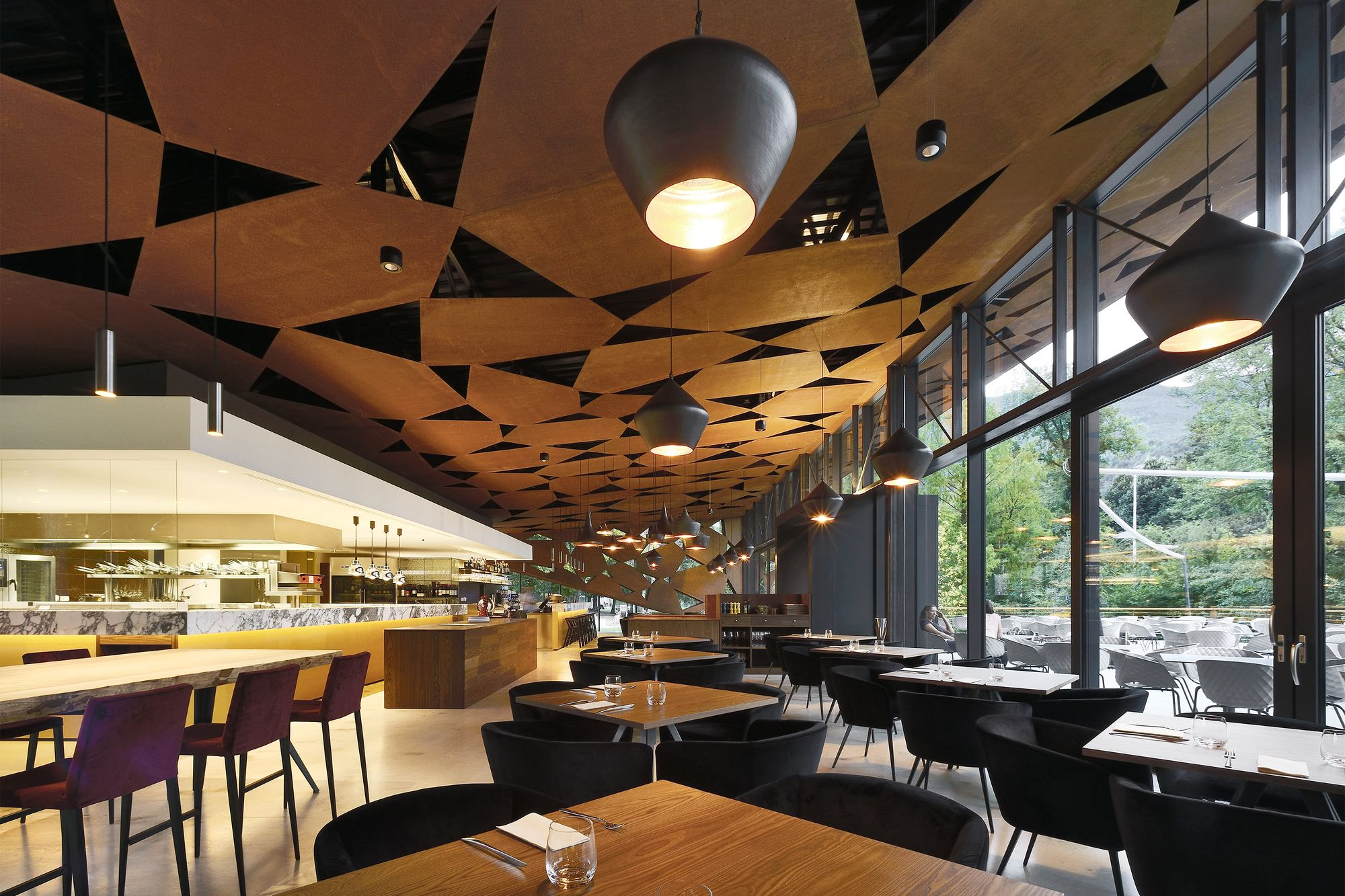 Gallery of Restaurant Brix 01 Markus