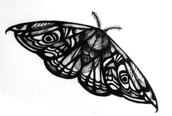 100+ La Santa Muerte Tattoos Designs – yasminroohi