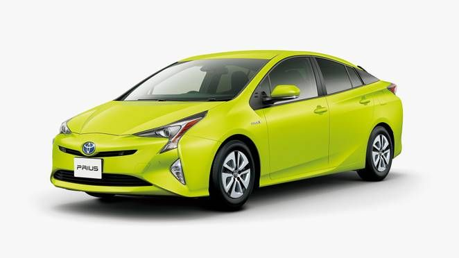 toyota s thermo tect lime green paint saves energy and lives why rh pinterest com