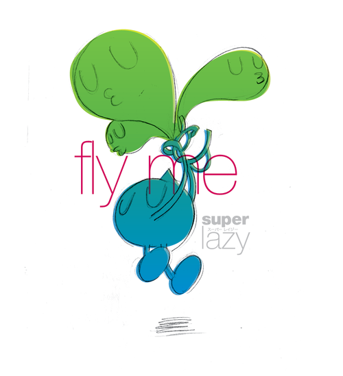 fly me to your dream