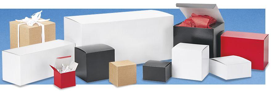 gift boxes wholesale gift boxes white gift boxes in stock uline rh pinterest com