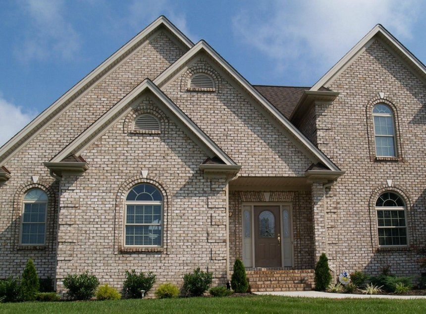 stone for houses house exterior design brick and color combinations rh ar pinterest com
