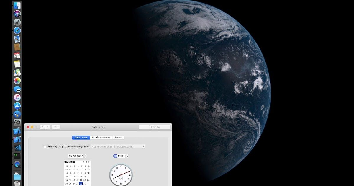 Here S How To Get New Dynamic Desktop Wallpapers For Mojave Strava Guide 2020 Strava For Runners List Of In 2020 Clock Wallpaper Watch Wallpaper Desktop Wallpaper
