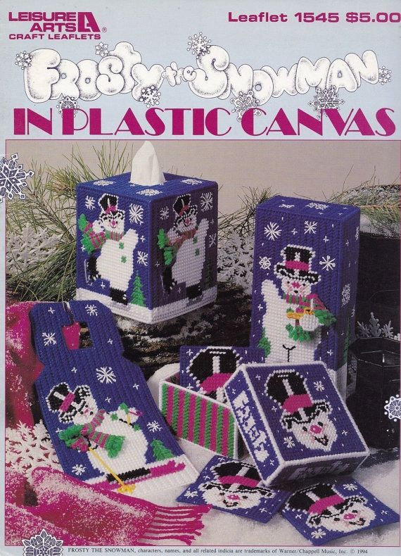 Christmas Coaster Annie/'s crochet pattern leaflet