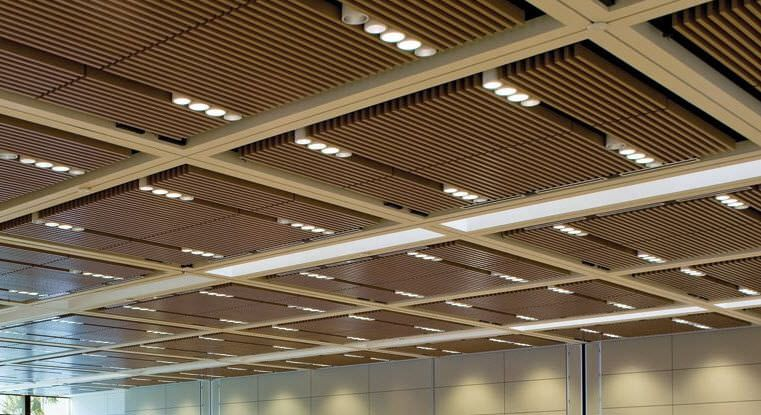 Ceiling grid lighting google search ceilings pinterest wood grid panel for suspended ceiling barz ceilings plus mozeypictures Images