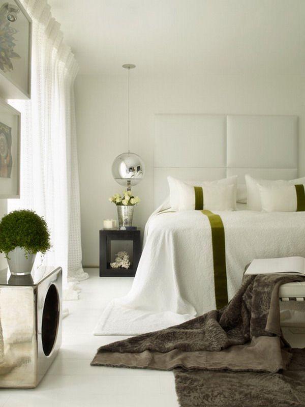 Luxury Minimalist Bedroom Furniture Designs Minimalist bedroom