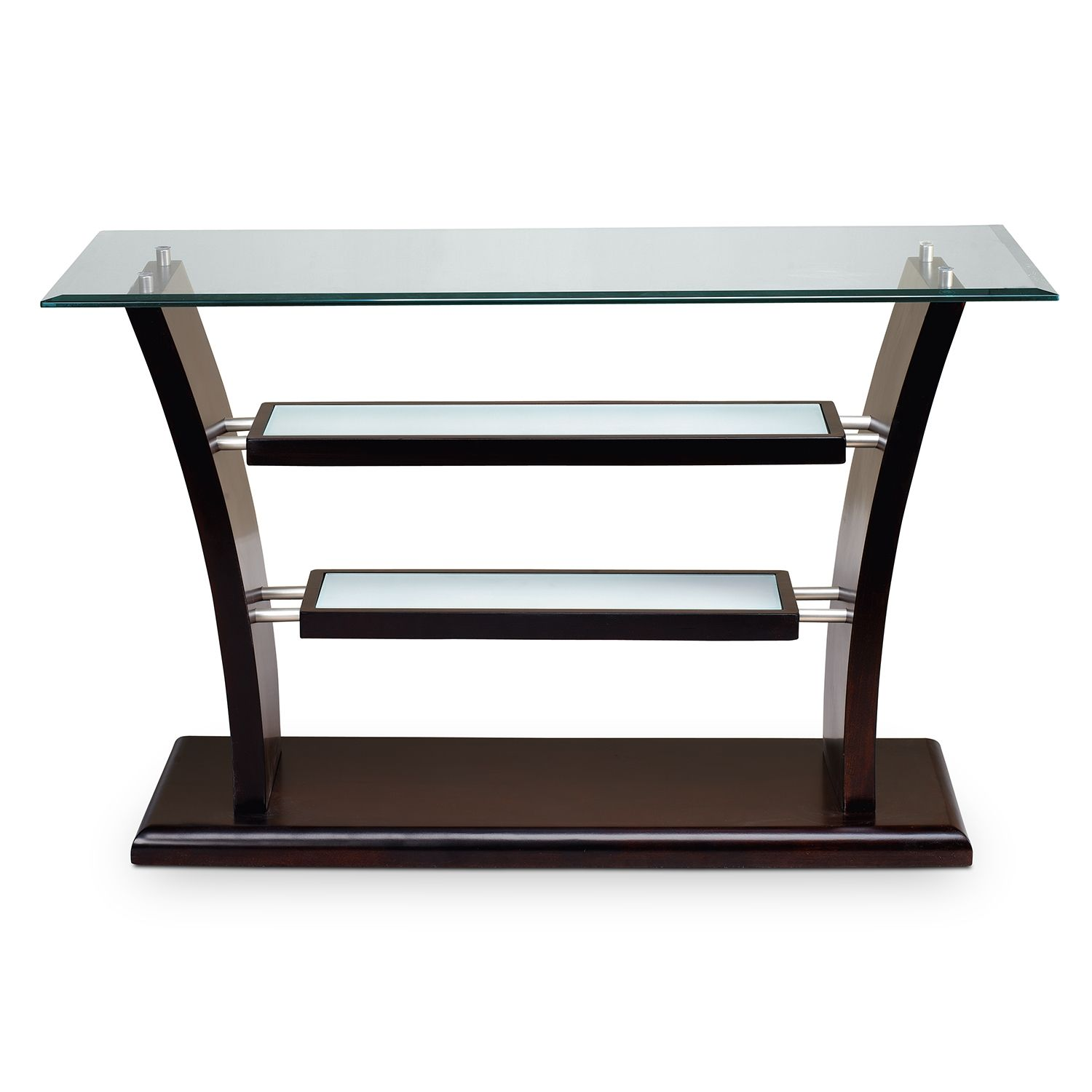 Bell Aer Sofa Table Value City Furniture In 2019