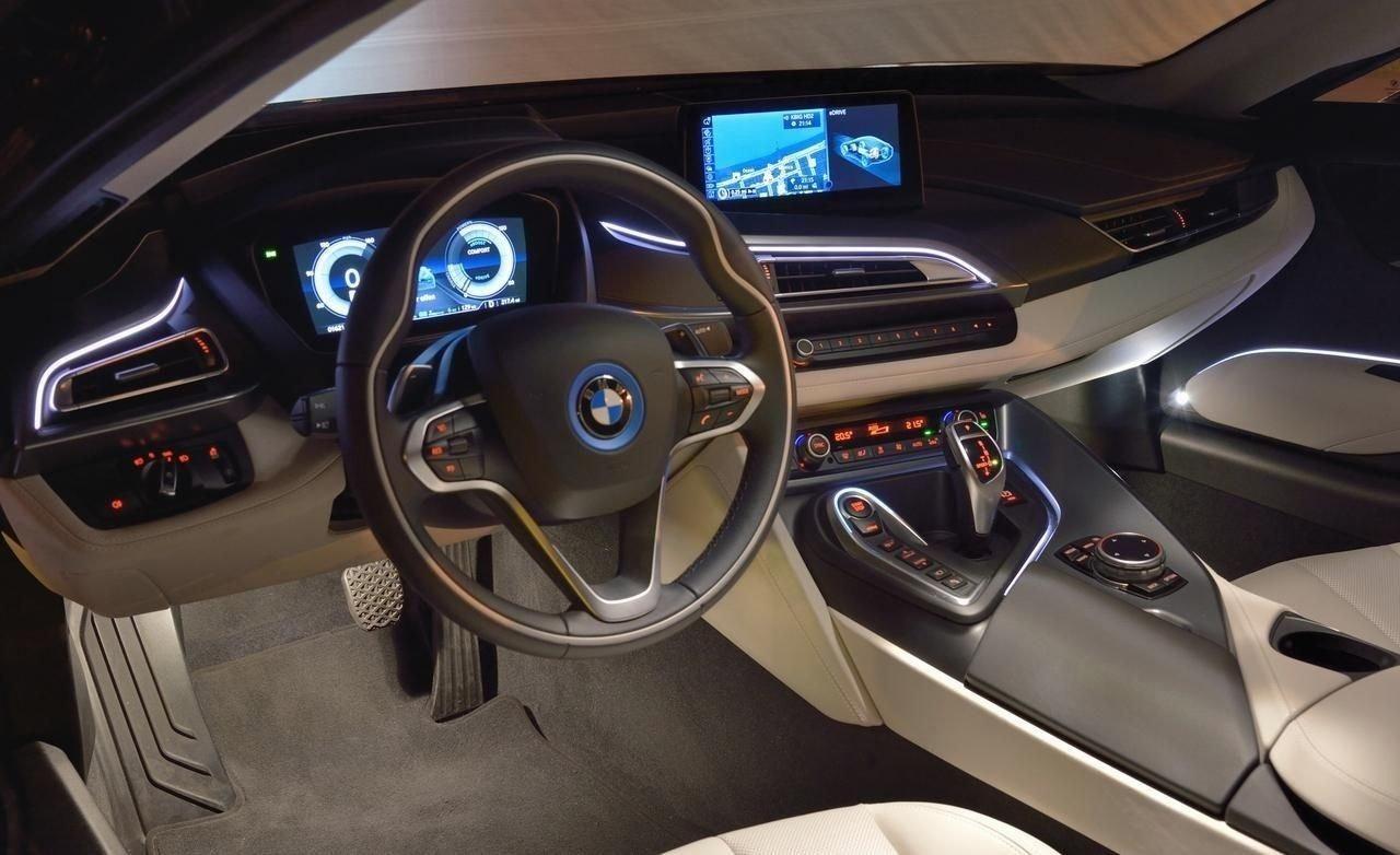 Bmw 7 Series 2018 Interior Review And Specs 2018 Car Review Photos