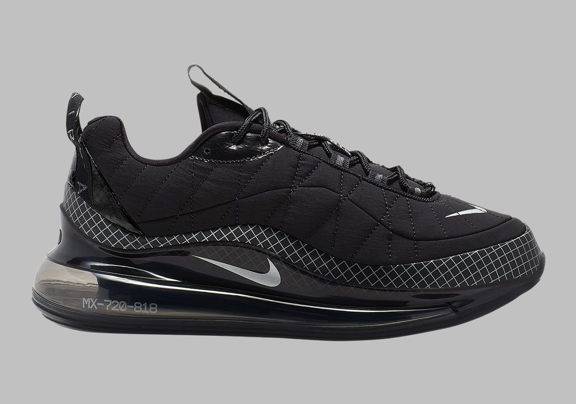 Nikes New MX 720 818 Updates The Air Max 98
