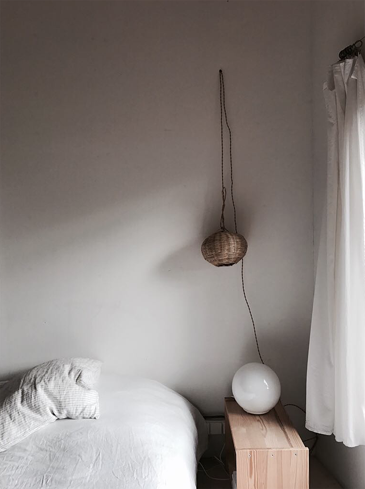 Rustic minimalism by Aurelie Lecuyer Aurelie Lecuyer