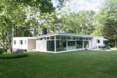 Trimoca: Mid-century modern homes in NY, NJ and CT | Architecture ...