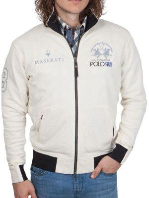 deaed6e97 La Martina ® Cardigan Maserati