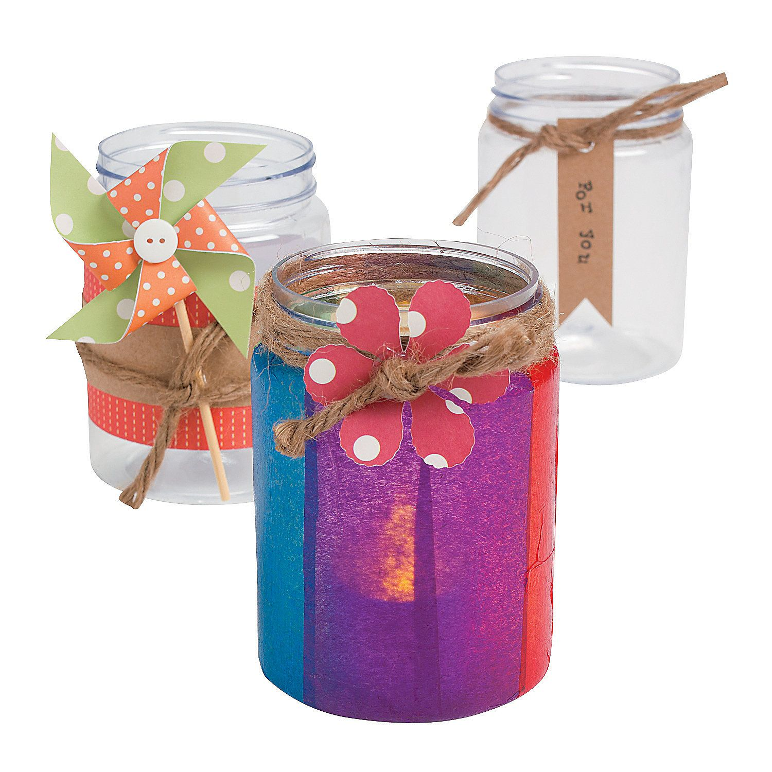 pinterest mason jar bridal shower favors%0A Filled with potpourri  candy or flowers  these Rainbow Jars are a marvelous  way to make anyone u    s day just a tad brighter  A perfect party decoration  for