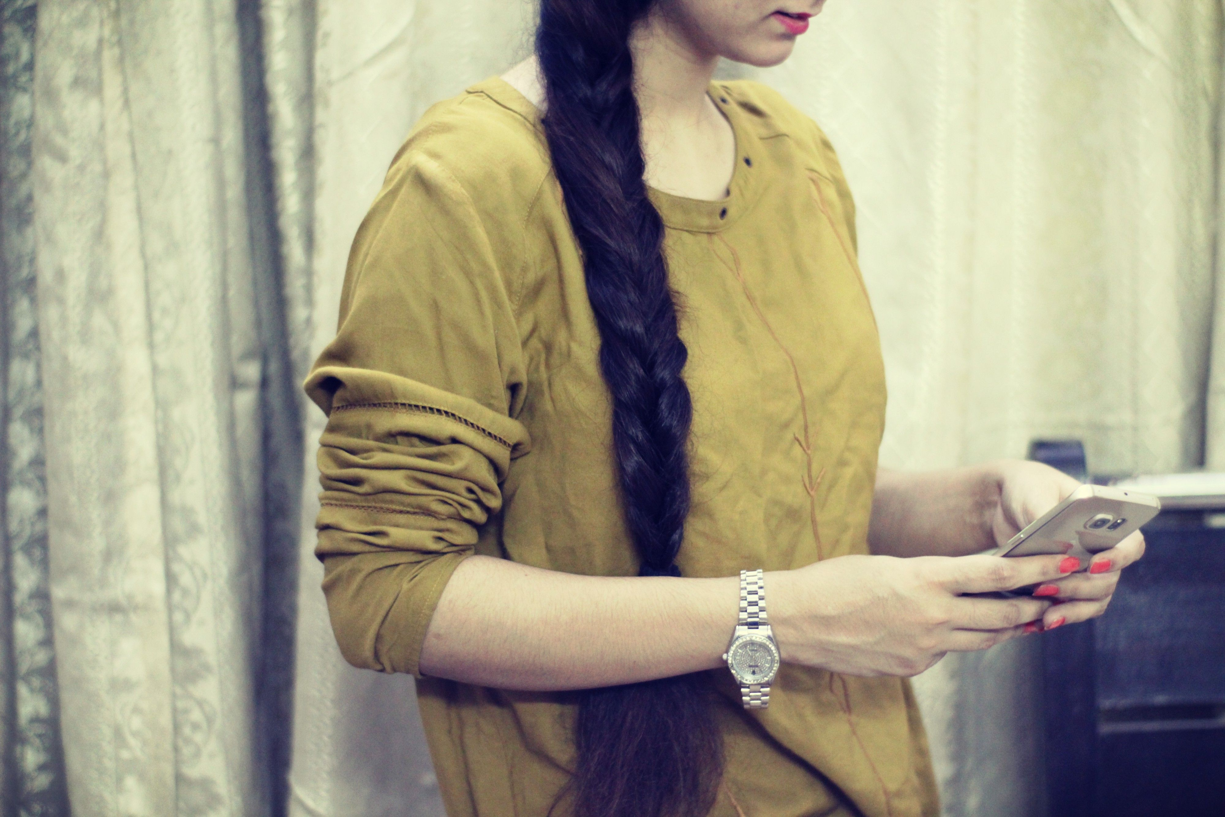 12 Fun And Easy Hair Styles For Your Daily Routine   Easy hairstyles, Hair styles, Style