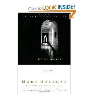 Lying Awake Mark Salzman Ebook