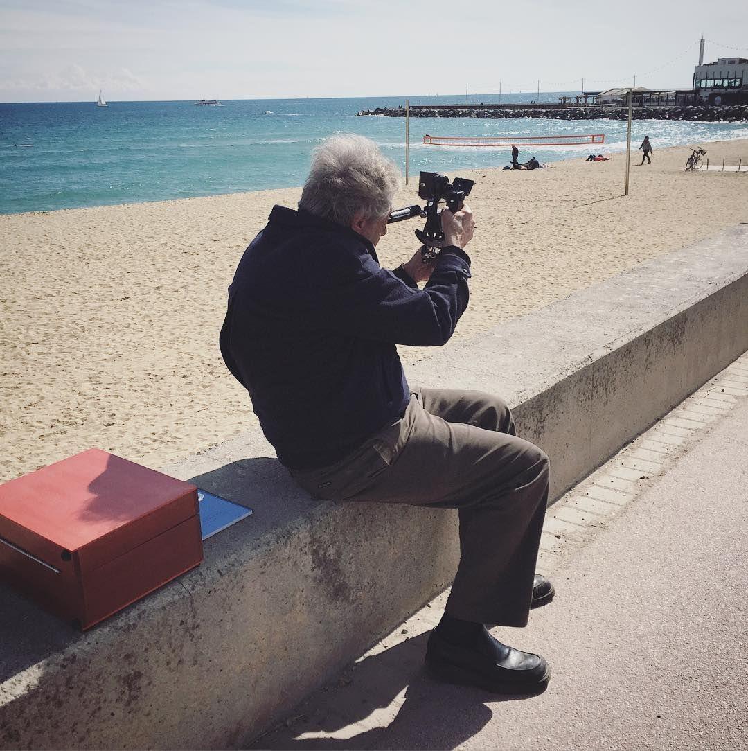 El viejo y el mar. by alfredo_cano