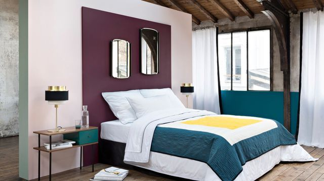 Idées Déco Pour Aménager Une Chambre Comme À L'Hôtel | Étoiles