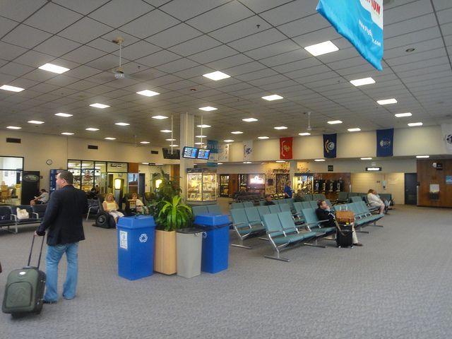 Bangor Airport Bgr Maine By Tim Rodenberg Via Flickr Bangor Airport Car Rental Airport