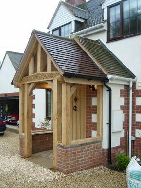 Nationwide Oak Ltd Oak Porches Porch Design Porch Designs Uk Porch Extension