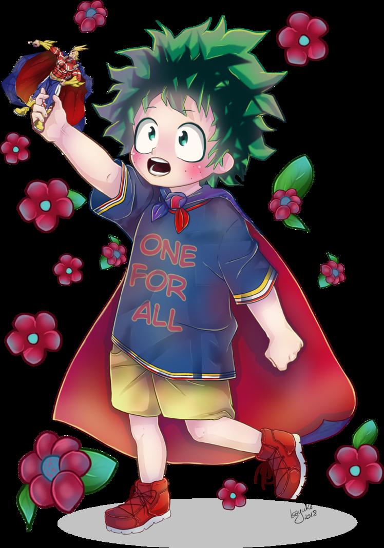 Kid Deku Meme : Kids-Series, Academia, Isayuki, Hero,, Episodes,