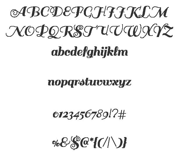sail font. free. #fonts