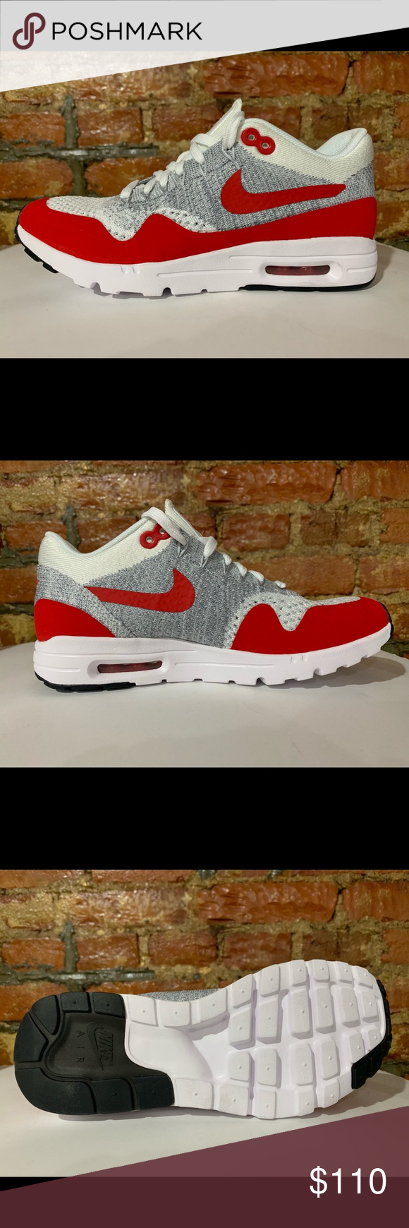 NEW Nike Air Max 1 Ultra OG Sneakers Size 7 Brand new pair