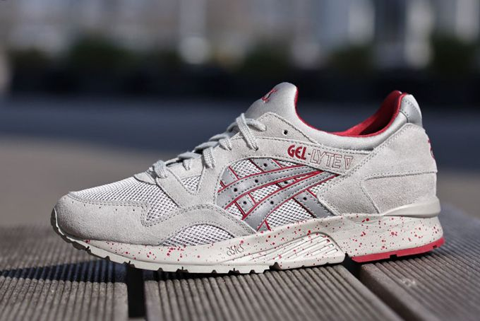 9529b2a0c2a ASICS Tiger Gel Lyte V Nightshade Pack – Release Info