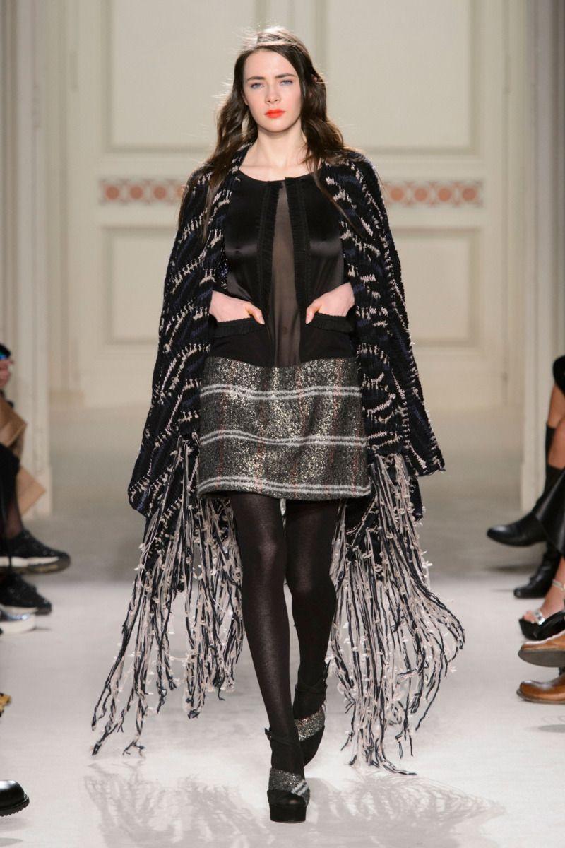 size 40 48318 2f7c8 Kristina Ti   MFW FW16   Fashion, Fall, Fall winter