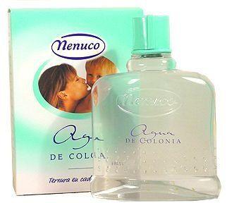 Nenuco Baby Cologne Colonia Perfume Happy Scent Cologne