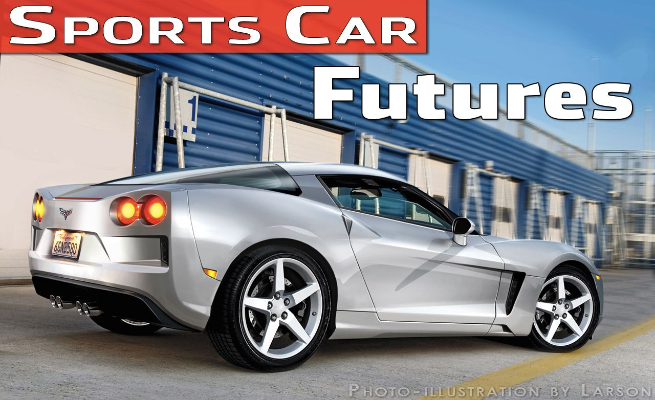 Sport Cars - Top Sports Cars for 2012 and 2013 at RoadandTrack.com