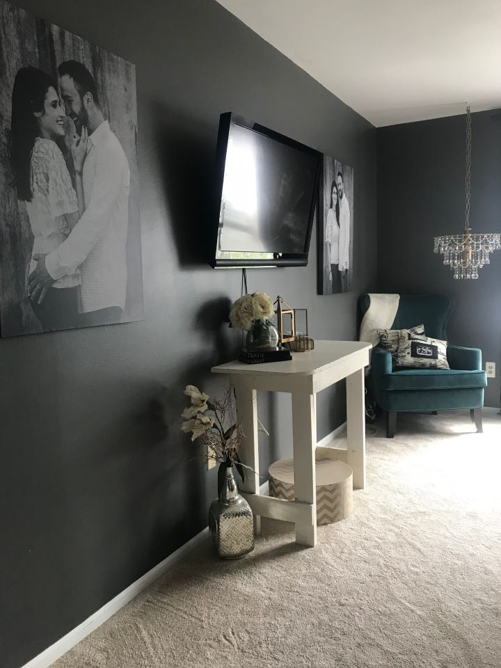 Master Bedroom Decor on a Budget in 2020   Bedroom decor ... on Luxury Bedroom Ideas On A Budget  id=87076