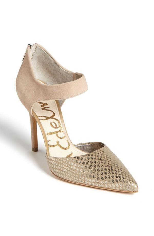 Sam Edelman Della Shoes in a size 10.5   Stunning shoes