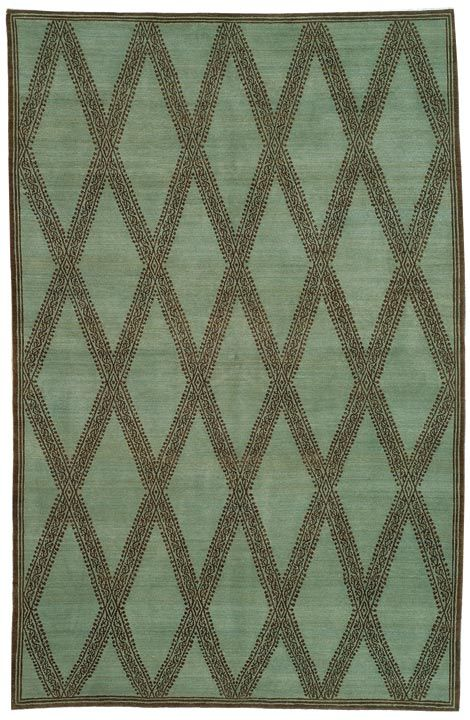 Rug Tob851b Martine Thomas O Brien Area Rugs By Braided Wool
