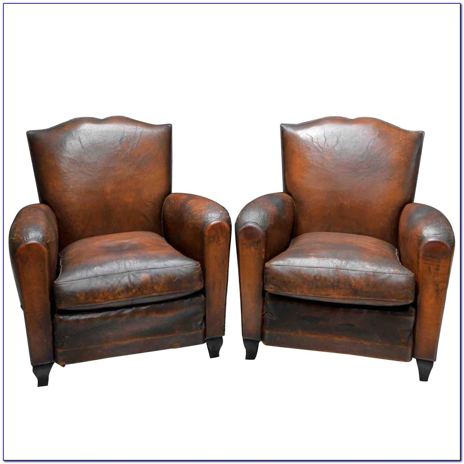 Small Leather Recliner Chair Stuhlede Com Club Chairs Leather
