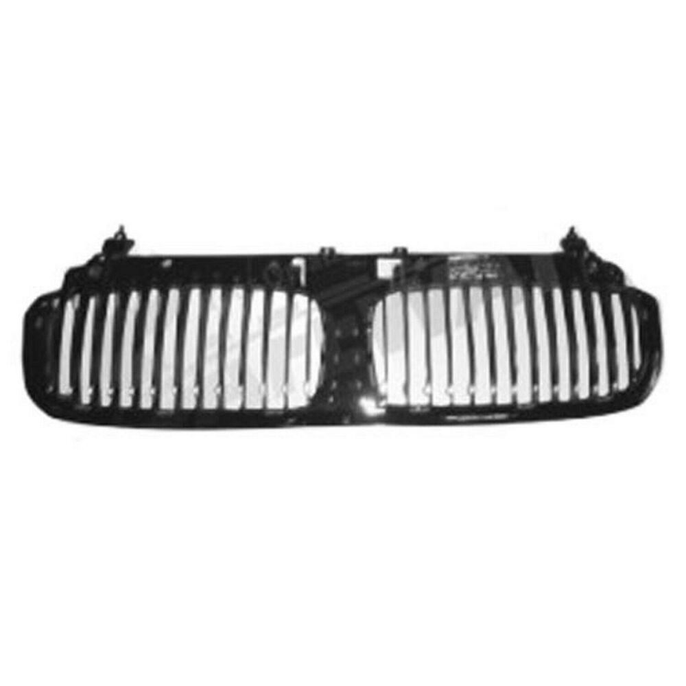 New Grille Without Frame For Bmw 745i 2002 05 Bm1200158 51137037727 Sedan 4 Door Keystoneautomotiveoperations Bmw Grilles Bmw 745li