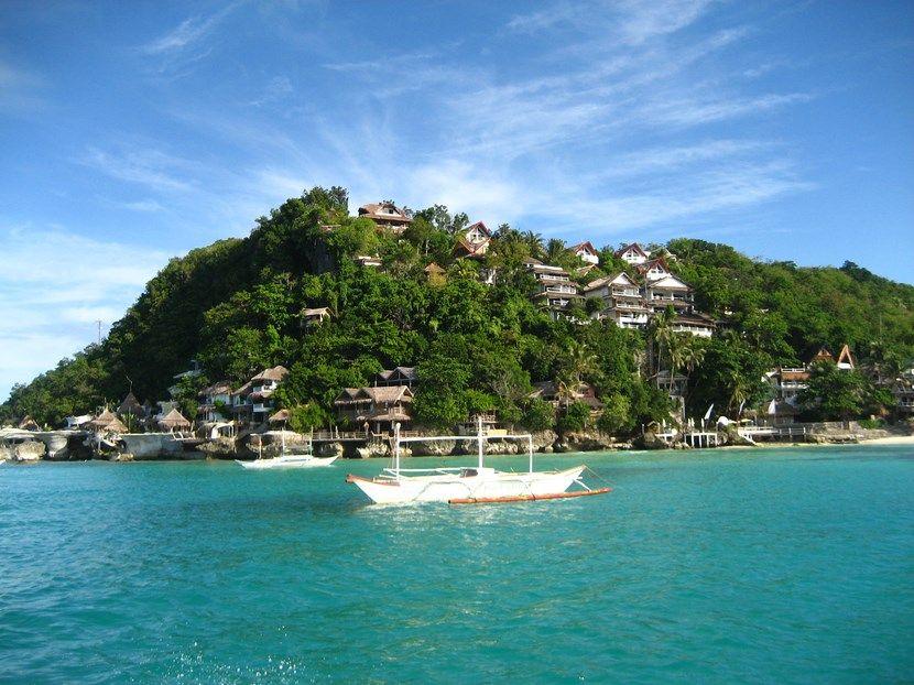Paseo en la isla de Boracay - http://www.absolutfilipinas.com/paseo-en-la-isla-de-boracay/