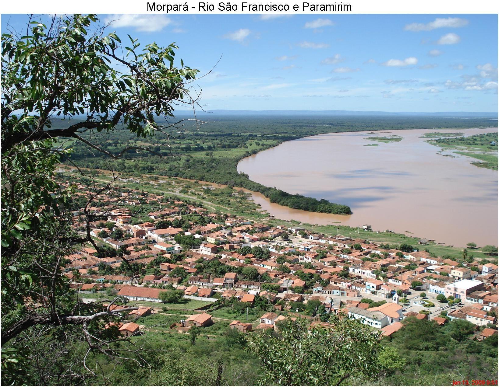 Morpará Bahia fonte: i.pinimg.com