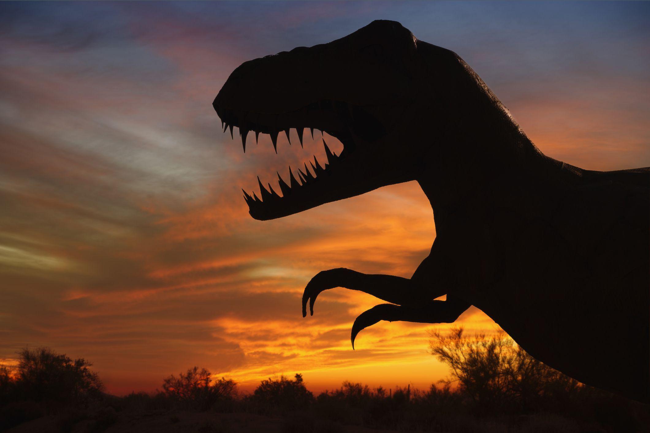The Mesozoic Era's Deadliest Dinos in 2020 Dinosaur park