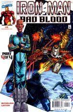 Iron Man: Bad Blood 4