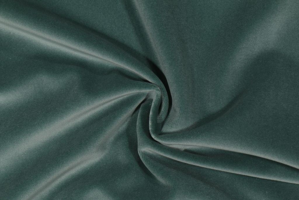 8 Yards Robert Allen Forever Velvet Upholstery Fabric in Tourmaline #velvetupholsteryfabric