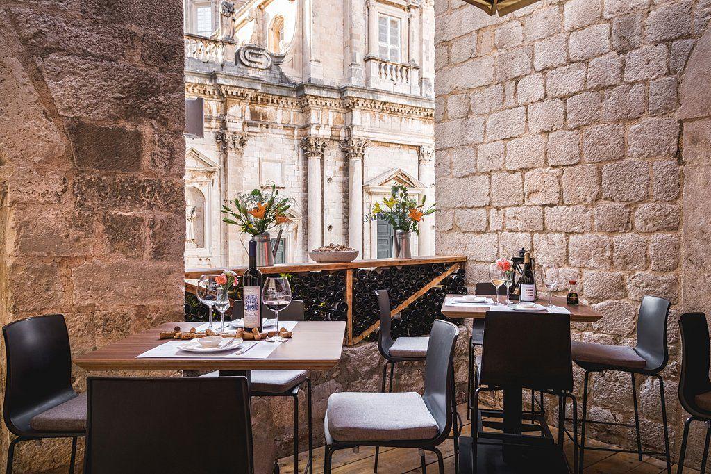 Oyster Sushi Bar Bota Dubrovnik Restaurant Reviews Phone Number Photos Tripadvisor Sushi Bar Restaurant Dubrovnik