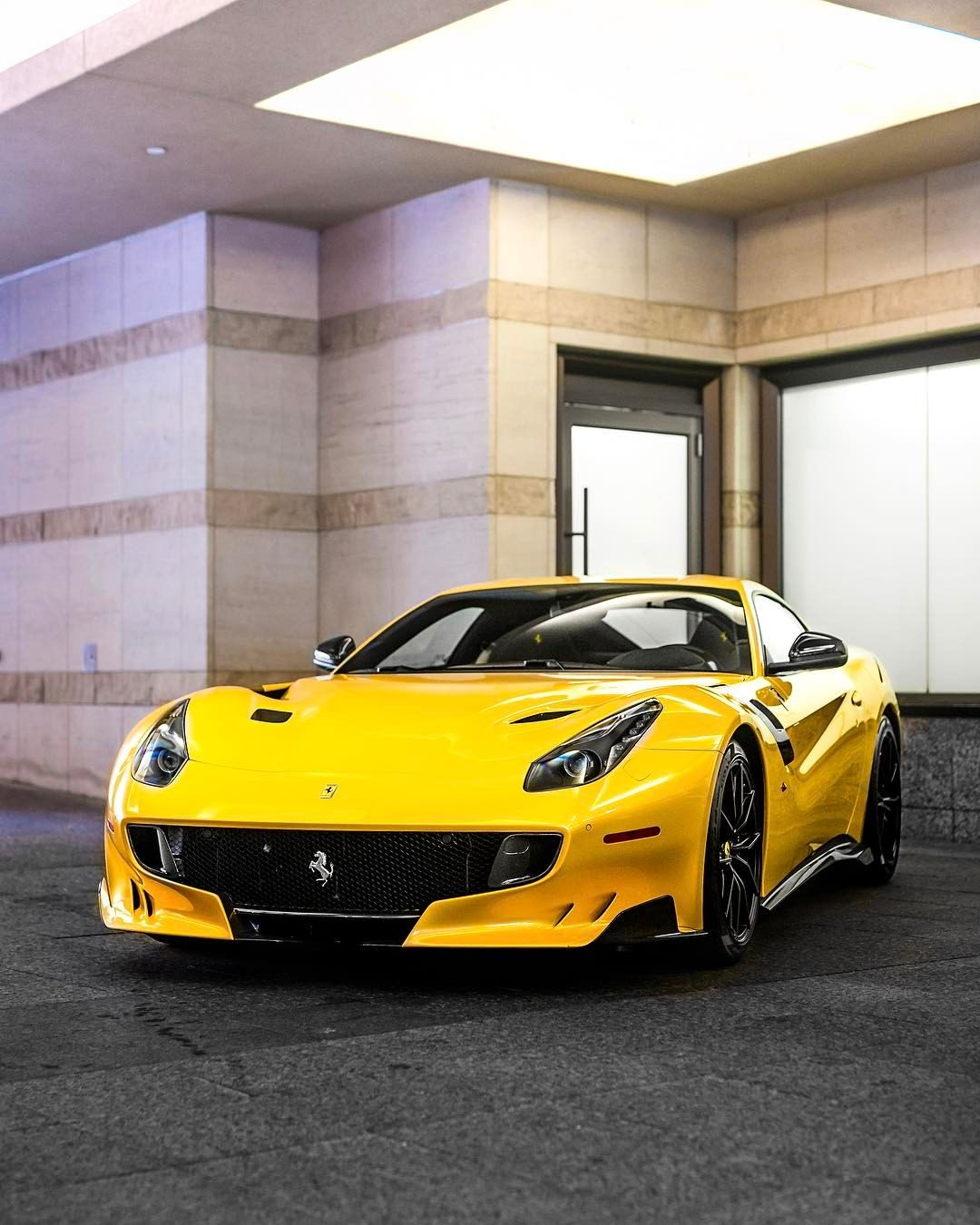 Ferrari F12 Tdf Sports Car Car Brands Ferrari F12 Tdf