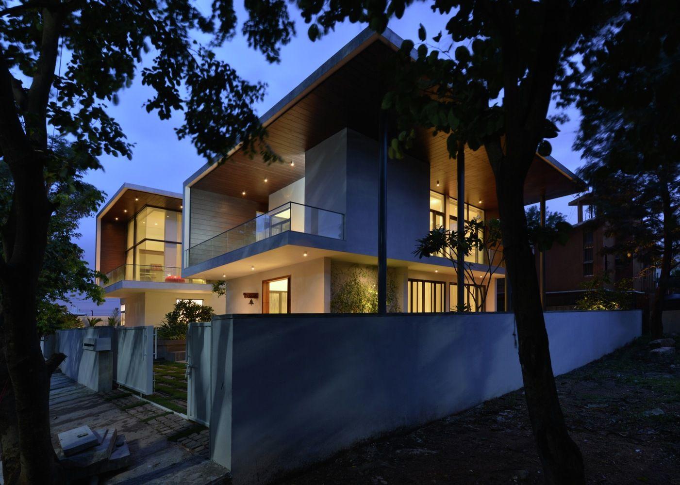 Gallery - Courtyard House / Abin Design Studio - 12