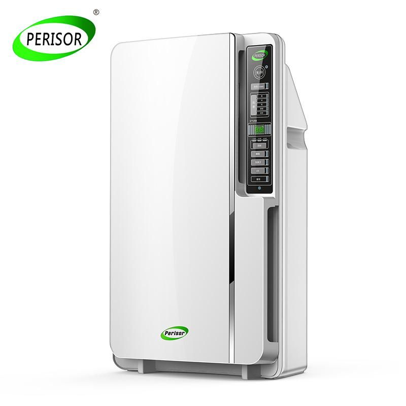 Air Purifier Home Bedroom Indoor In Addition To Formaldehyde Pm2 5 Sterilization Negative Us 370 64 Home Bedroom Home Appliances Air Purifier