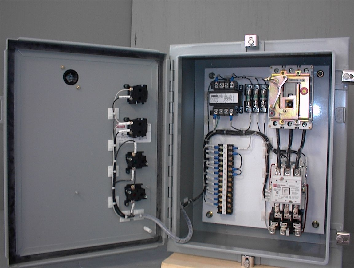 Solution Control Systems Are Manufacturers And Supplier Of Motor Control Panel Industrial