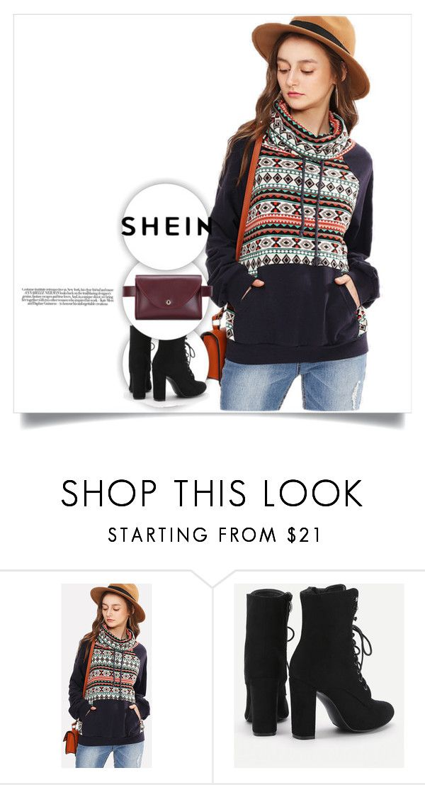 """""""SHEIN CONTEST"""" by slika ❤ liked on Polyvore"""