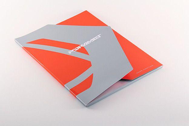 Folder 3  Creative Presentation Folder Designs