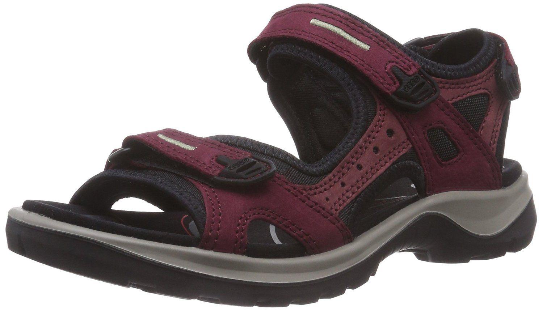 ECCO Women's Yucatan Sandal Outdoor Sandal >>> Find out