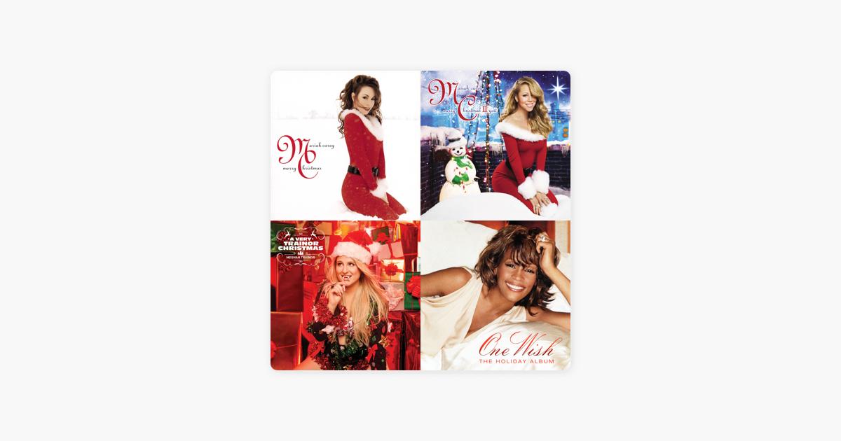 Mariah Carey Merry Christmas By Brittany Simmons On Apple Music Mariah Carey Merry Christmas Mariah Carey Mariah