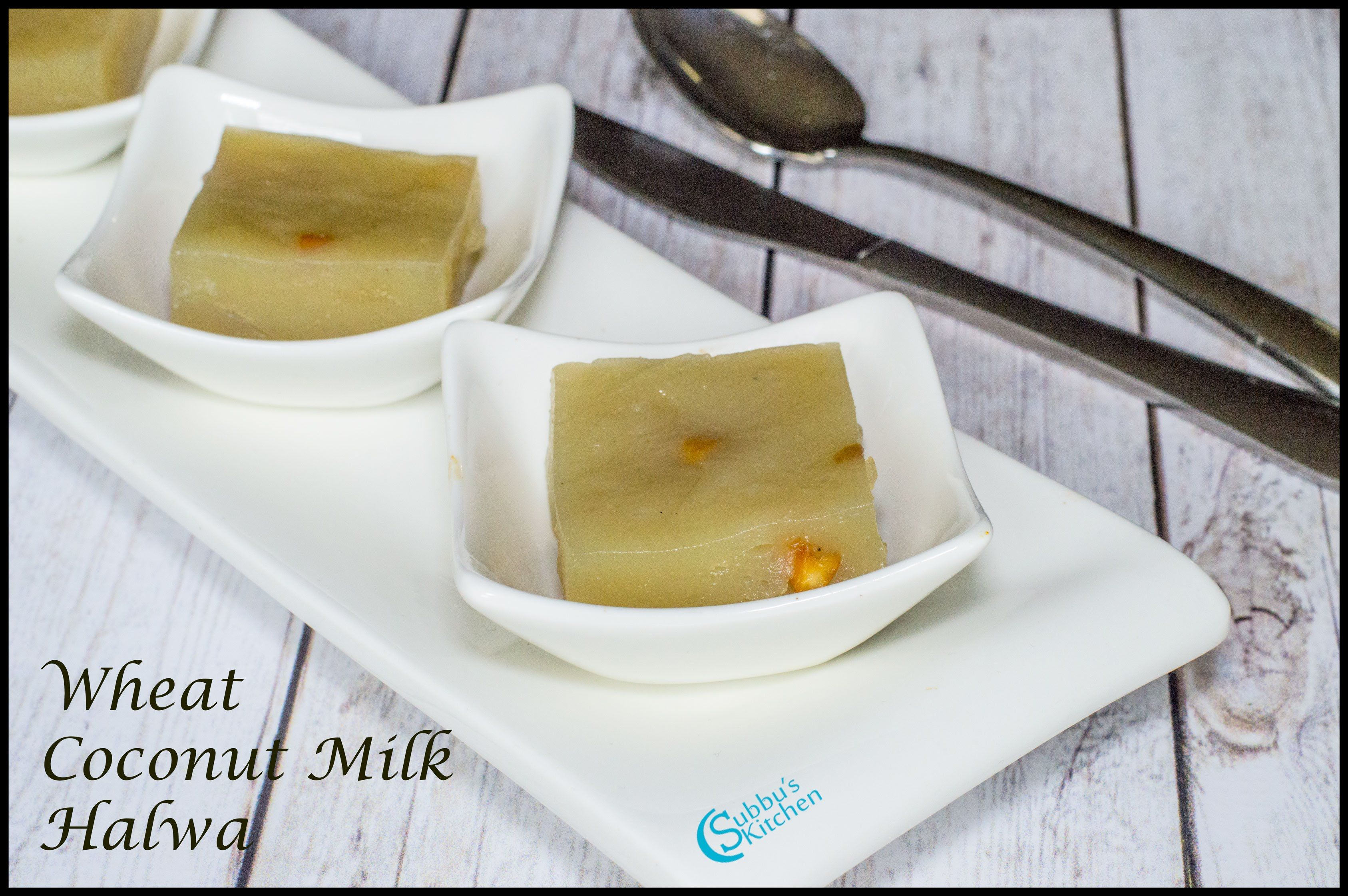 Muscat Halwa Recipe   Muscoth Halwa   Sweet,payasam,keer   Pinterest ...